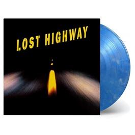 Soundtrack Lost Highway 180 Gr. LP2