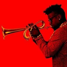 Christian Scott Atunde Adjuah Stretch Music LP