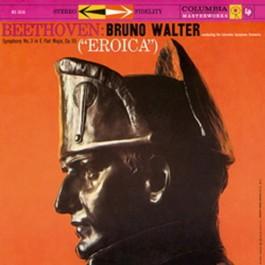 Bruno Walter Beethoven Symphony No.3 Eroica Speakers Corner LP