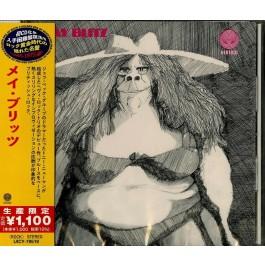 May Blitz May Blitz Japanese Ed. CD