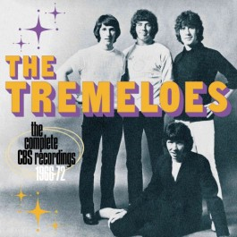 Tremeloes Complete Cbs Recordings 1966-72 CD6