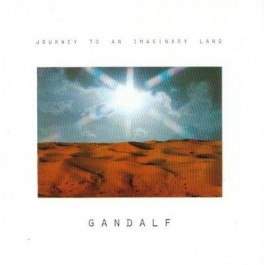 Gandalf Journey To An Imagenary Land CD