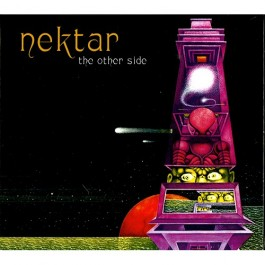 Nektar The Other Side CD