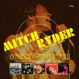 Mitch Ryder Sockin It To You CD3