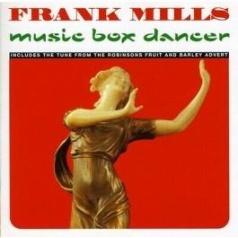 Frank Mills Music Box Dancer CD