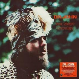 Dr John Night Tripper Voodoo Splatter Vinyl LP