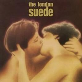 Suede London Suede LP