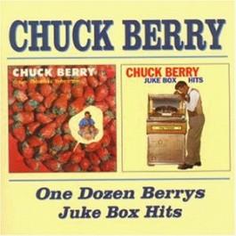 Chuck Berry One Dozen Berrys & Juke B CD