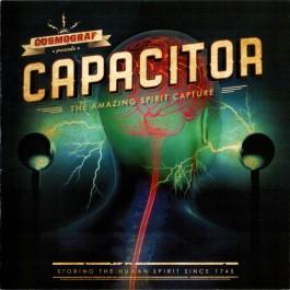 Cosmograf Capacitator CD