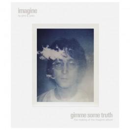 John Lennon Yoko Ono Imagine Gimme Some Truth DVD
