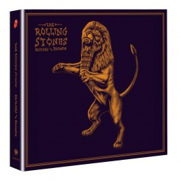Rolling Stones Bridges To Bremen DVD