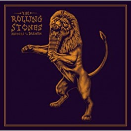 Rolling Stones Bridges To Bremen LP3
