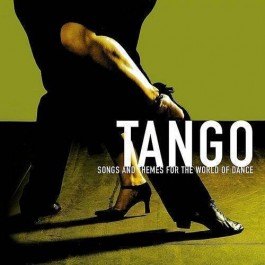 Various Artists Tango CD