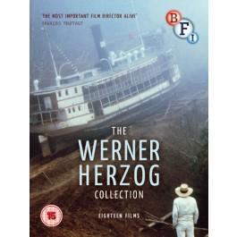 Werner Herzog Collection Nema Hr Podnaslov NLU-RAY8
