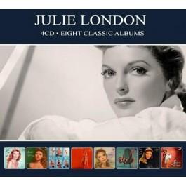 Julie London Eight Classic Albums CD4