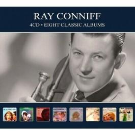 Ray Conniff Eight Classic Album CD4