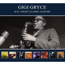 Gigi Gryce Eight Classic Albums CD4