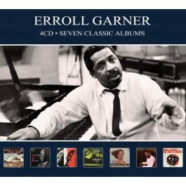 Erroll Garner Seven Classic Albums CD4