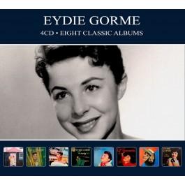 Eydie Gorme Eight Classic Albums CD4