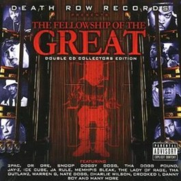 Various Artists Fellowship Of The Great CD2