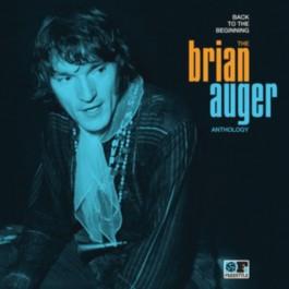 Brian Auger Back To Beginning Anthology CD2
