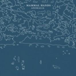 Mammal Hands Animalia LP
