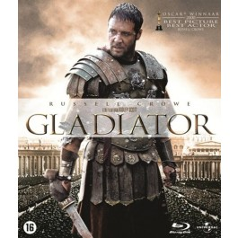 Ridley Scott Gladiator BLU-RAY