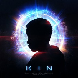 Soundtrack Kin Music By Mogwai CD