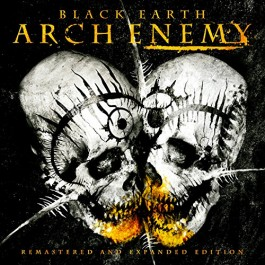 Arch Enemy Black Earth Remastered & Expanded Edition CD2