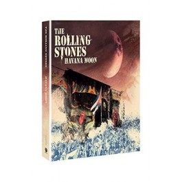 Rolling Stones Havana Moon CD2+DVD