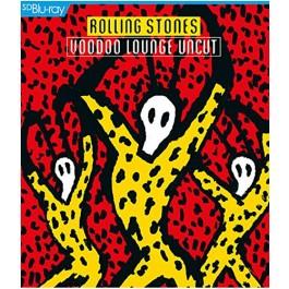 Rolling Stones Voodoo Lounge Uncut BLU-RAY