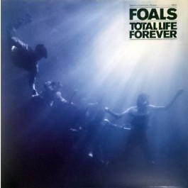 Foals Total Life Forever LP