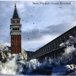 Steve Hackett Genesis Revisited Ii CD2