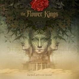 Flower Kings Desolation Rose CD
