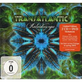 Transatlantic Kaleidoscope Deluxe Edition CD2+DVD