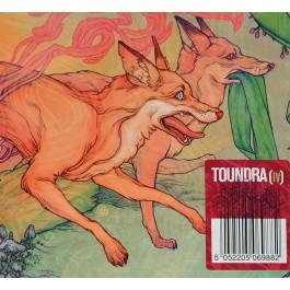 Toundra Iv CD