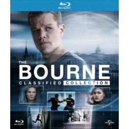 Movie Jason Bourne Collection Nema Hr Podnaslov BLU-RAY5