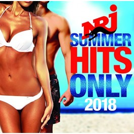 Various Artists Nrj Summer Hits Only 2018 CD3