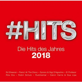 Various Artists Hits 2018 CD2