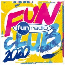 Various Artists Fun Club 2020 CD2