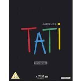 Jacques Tati Essential Nema Hr Podnaslov BLU-RAY7