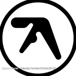 Aphex Twin Selected Ambient Works 85-92 LP2