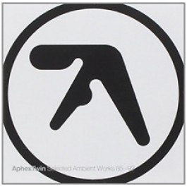 Aphex Twin Selected Ambient Works 85-92 CD