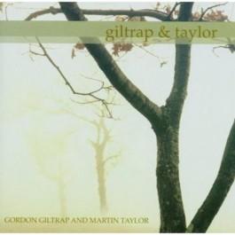 Gordon Giltrap Martin Taylor Giltrap & Taylor CD