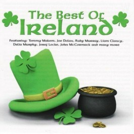 Various Artists The Best Of Ireland CD2