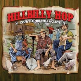 Various Artists Hillbilly Hop CD2
