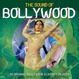 Various Artists Sound Of Bollywood CD2