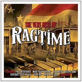 Various Artists The Very Best Of Ragtime CD2