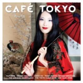 Various Artists Cafe Tokyo CD2