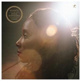 Quantic & Nidia Gongora Curao CD